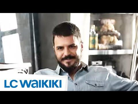 """LC Waikiki Mehmet GÜNSÜR """" #yakıştık"""" Reklam Filmi"""