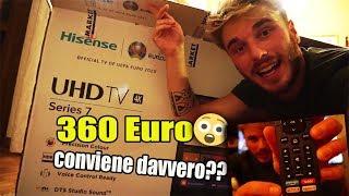 TV Cinese da 360 Euro.. Conviene DAVVERO??