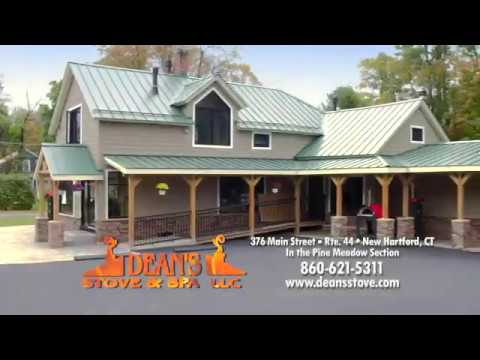 Now Open In New Hartford Dean S Stove Spa Youtube