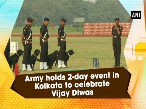 Army holds 2-day event in Kolkata to celebrate Vijay Diwas Mp3