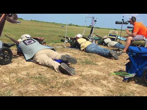 The Springfield Armory M1A Match - 2018 Camp Perry Ohio