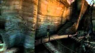 Myst Online URU Live Walkthrough Level 1 [1/2]