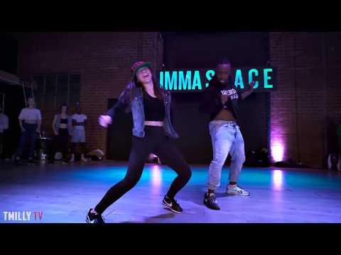 Kaycee Rice - *2 Am* Adrain Marcel ft sage the Gemini Willdabeast Adams #Danceofficial