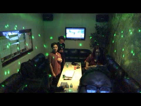 Late Night Karaoke After Party (ft. BRISxLIFE, xCeleste, Dezzy)