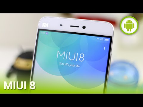 MIUI 8, prova su Xiaomi Mi5