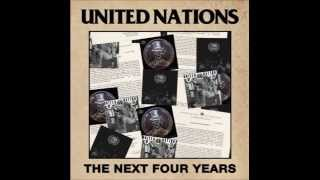 Revolutions at Varying Speeds (10 speeds) - United Nations