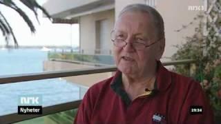 Rolv Wesenlund fyller 75 år