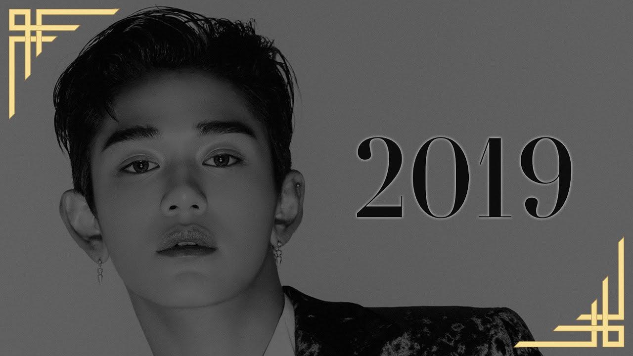 MY TOP K-POP 2019