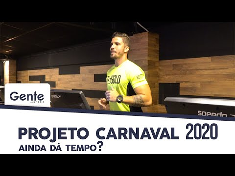 Projeto carnaval 2020