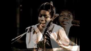 Nina Simone ''Just Like Tom Thumb's Blues''