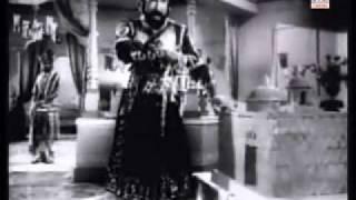 Sivaji Ganesan acting.