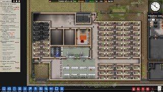 Blok o zaostrzonym rygorze - Prison Architect S03E11