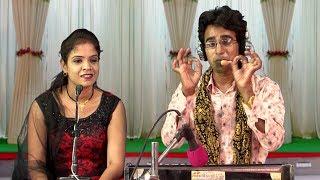 Padosan Bhauji Light To Laga Lo E Dukan Me / Bundeli Lokgeet / Jay Singh Raja, Veena Pand