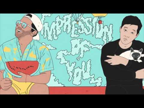 Giraffage & Viceroy - Impression Of You (feat. Patrick Baker)