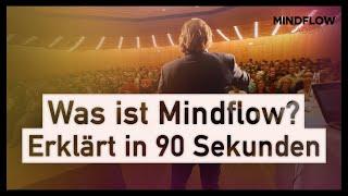MINDFLOW in 90 Sekunden erklärt