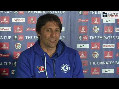 Conte pays his respects to Ehiogu