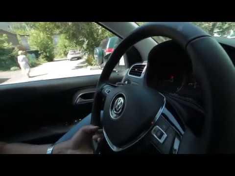 Volkswagen Polo 2016. Честный обзор владельца со всеми нюансами.