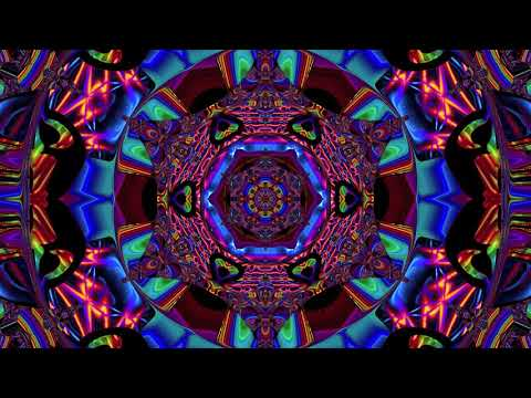 Krishna Rose - FAIR MAIDEN - 432 Hz Frequency Music - Celtic Viking Goddess Prayer