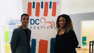 Jazzin' InSchool- Live Music Education Experience with DC Jazz Festival