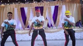 Afro Dance, Congolese Music Dance