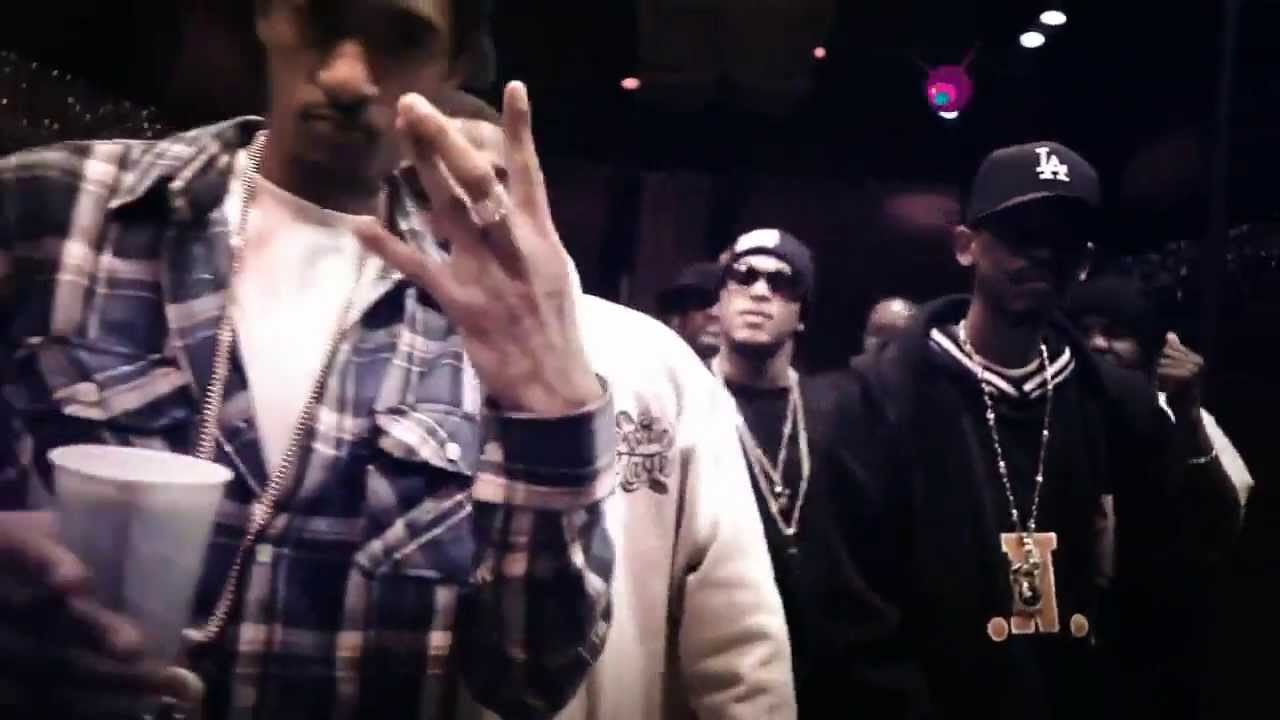 """We Da West"" -- Snoop Dogg, Bad Lucc, Daz, Problem, Tha Twinz, Nipsey Hustle, & Kurupt"