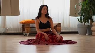 Your Dancing Portrait - Minh THU