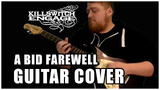 Killswitch Engage - A Bid Farewell (Full Cover) - Recabinet 4 (Includes Stems for Mix Practice)