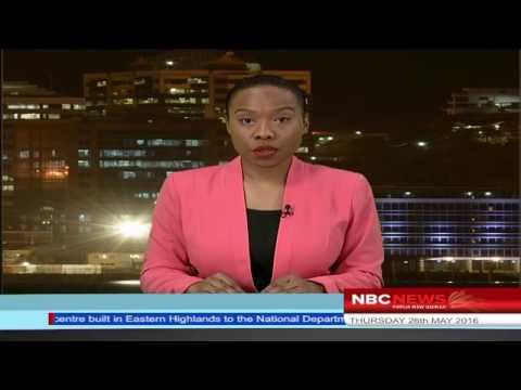 NBC News - Health support workers