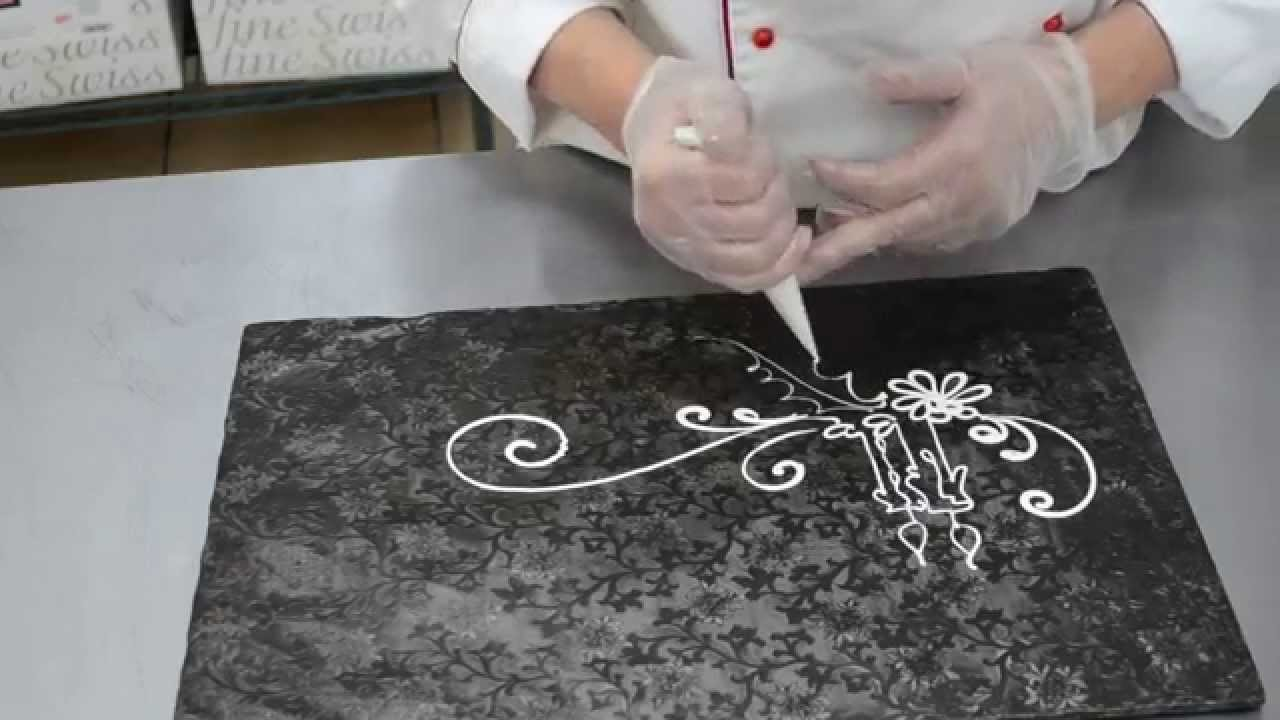 Cake Decorating Piping Design : Cake Decorating Tips - Piping Design for Custom Cakes ...
