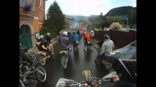 Erzbergrodeo - Sturm auf Eisenerz 2011