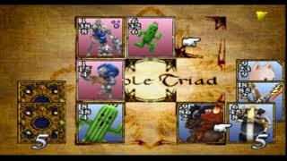 Final Fantasy viii ( Türkçe ) 16: Diablos