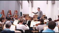Norddeutsche Philharmonie mit Beethoven und Smetana