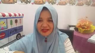 Dato' Dr. Mohd Rushdan Md Noor, Pakar Perunding Ginekologi Onkologi menerangkan mengenai kehamilan a.