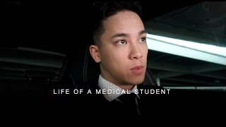 A Busy Life of a Medical Student | 3rd Year Medical Student