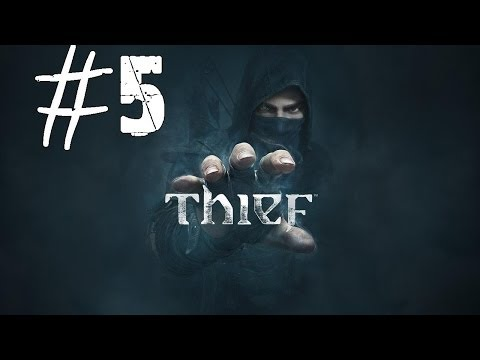 Thief Gameplay Walkthrough Part 5 - CHAPTER 1 - THE JEWELER'S STORE SAFE COMBINATION