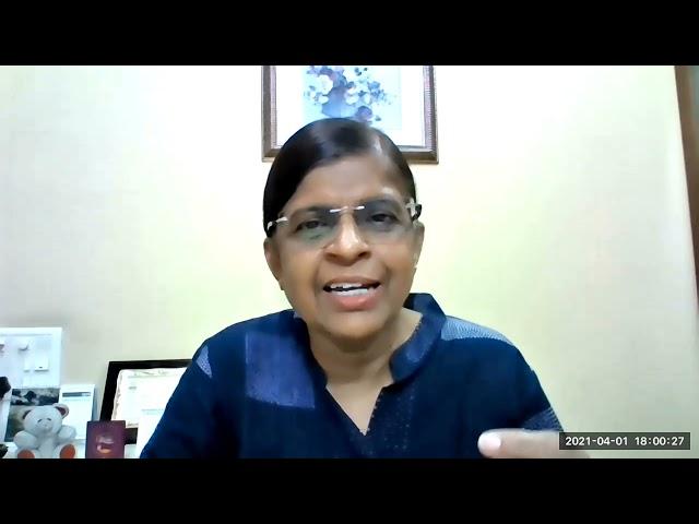 अन्न का आदर कीजिए। डॉ. रूपा शाह