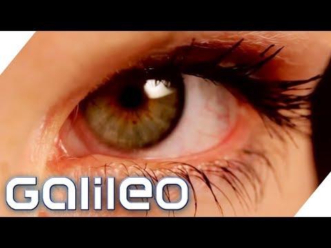 Wir täuschen dich! Wie leicht lassen sich unsere Sinne täuschen? | Galileo | ProSieben