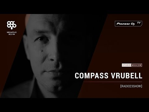 COMPASS VRUBELL [
