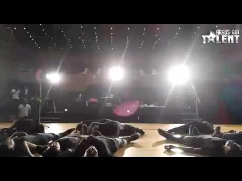 ����� Arabs Got Talent - ������� �� ����� ������ �� �������
