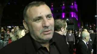 Graham King Interview - Argo UK Premiere
