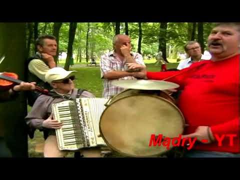 Aleksander KRUPA  harmonista od Radomia ! 2008