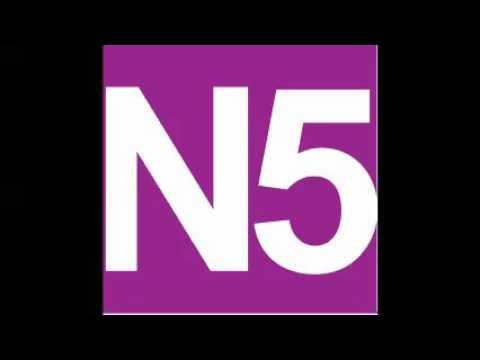 N5 - Music - Practice Paper 1 | Audio + Question Paper