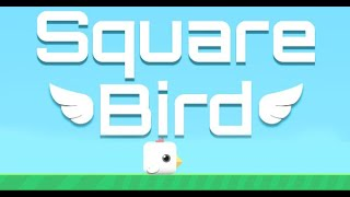 Square Bird Online Full Gameplay Walkthrough