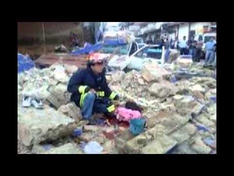 Magnitude-7.4 earthquake strikes off coast of Guatemala, killing at least 3