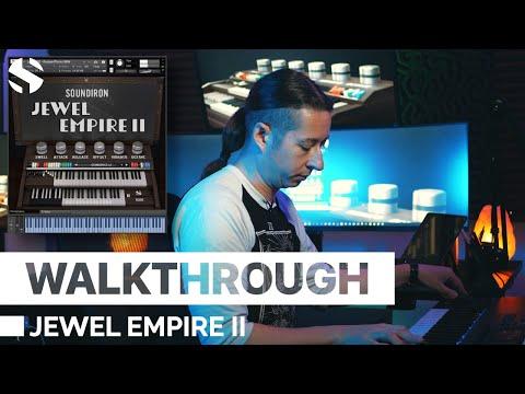 Walkthrough: Jewel Empire II