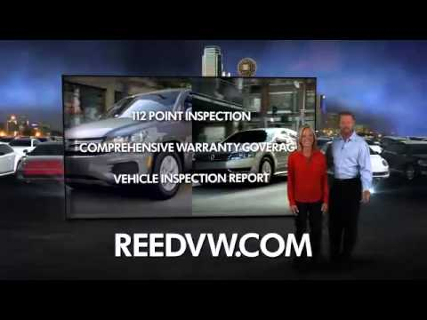 Randall Reed Volkswagen of McKinney Model Close Out Super Sale ...