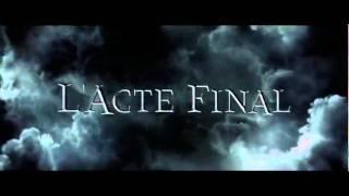 streaming - Harry Potter et les reliques de la mort Partie 2 - VF