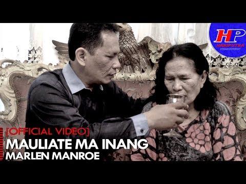 MARLEN MANROE - MAULIATE MA INANG [Official Video Clip]