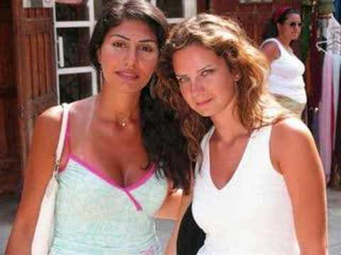 Hot lebanon girl