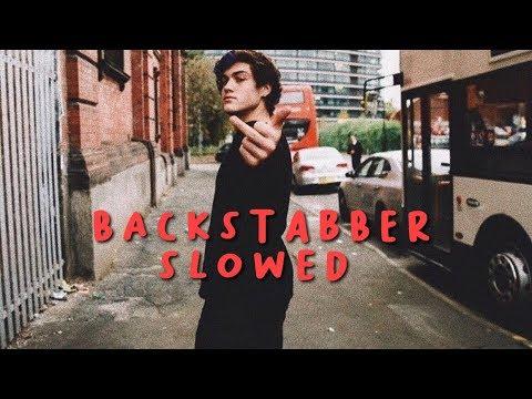 kesha - backstabber (slowed)